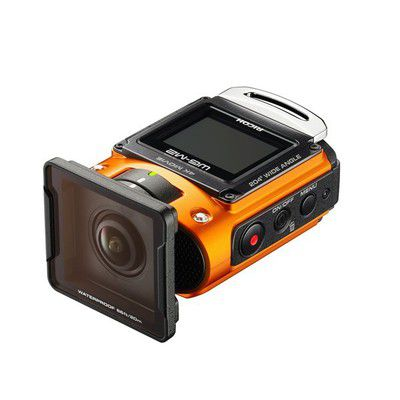 Ricoh WG-M2: l'une des action-cams les plus équilibrées et complètes