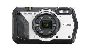 Ricoh présente les WG-6 et G900, deux compacts étanches et résistants