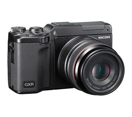 Ricoh GXR A12 50mm
