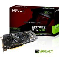 KFA² GeForce GTX 1070 EX