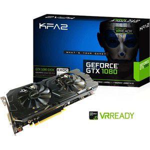 KFA² GeForce GTX 1080 EXOC
