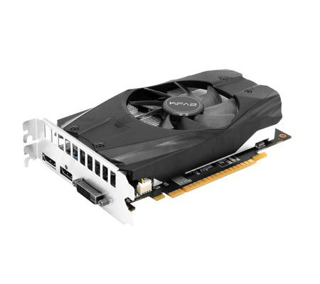KFA² GeForce GTX 1050 Ti OC