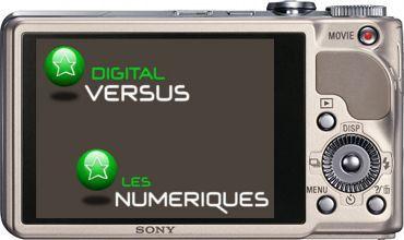 Sony HX9V test review dos