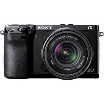 Sony NEX-7 test review