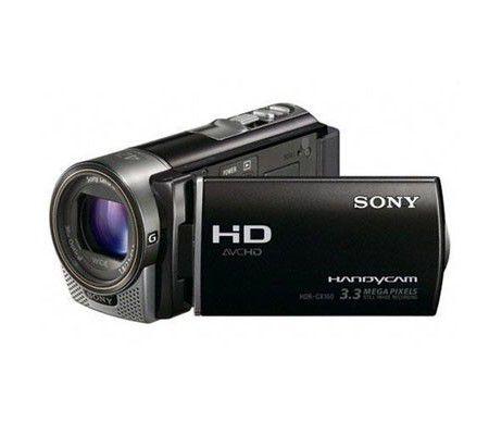 Sony Handycam HDR-CX160