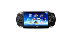 PS Vita : du tactile pour les jeux PSP et 130 jeux PSone