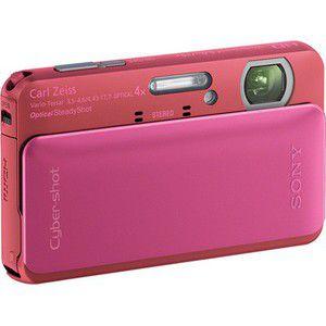 Sony Cyber-shot TX20