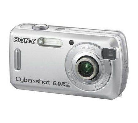 Sony DSC-S600