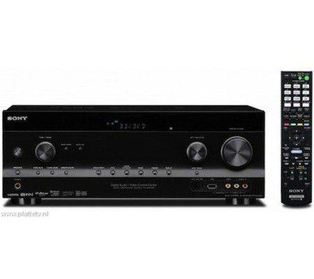 Sony STR-DH730
