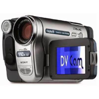 Sony Handycam DCR-TRV255