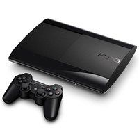 Sony PlayStation 3 Ultra Slim 12 Go