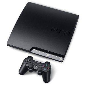 Sony PlayStation PS3 Slim 320 Go