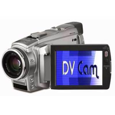 Sony Handycam DCR-HC85