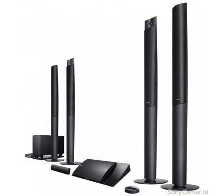 Sony BDV-N990W