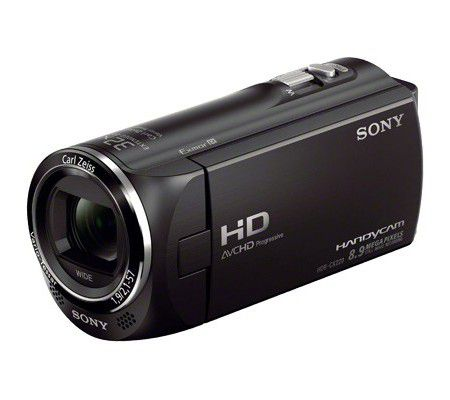 Sony HDR-CX220 (HDR-CX220E)