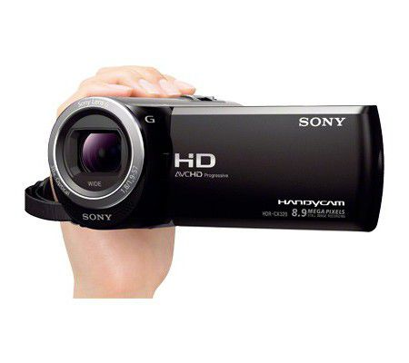 Sony HDR-CX320