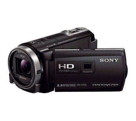 Sony HDR-PJ420V (HDR-PJ420VE)