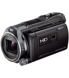 Sony HDR-PJ650V