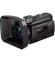 Sony HDR-PJ780V, un caméscope 1080p avec picoprojecteur