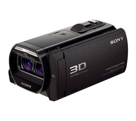Sony HDR-TD30V