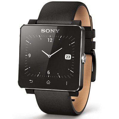 Sony SmartWatch 2, une montre ouverte vers tout Android