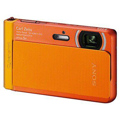 Sony TX30 : jouet pour urbain nomade