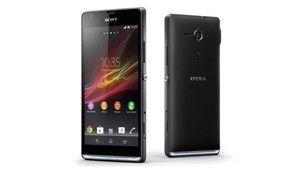 Le Xperia SP de Sony revient à 236,55 €