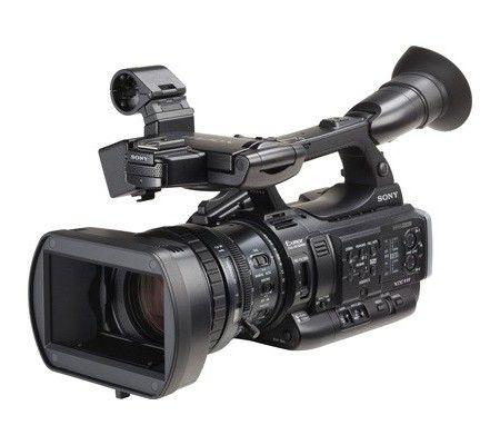 Sony pmw-200