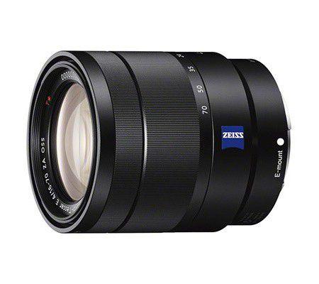 Sony SEL Zeiss Vario-Tessar T* E 16-70 F4 ZA OSS