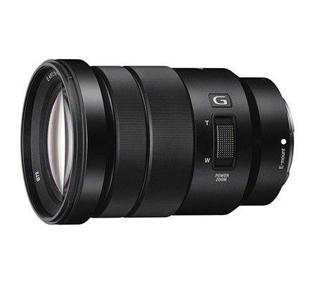 Sony SEL E PZ 18-105mm F4 G OSS
