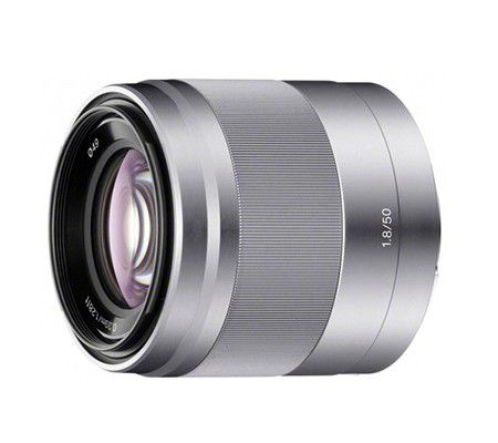 Sony E 50 mm f/1,8 OSS