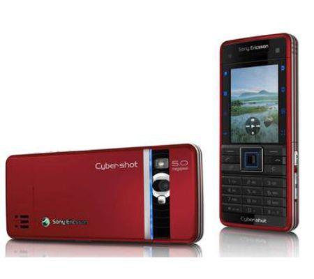 Sony C902