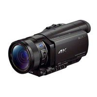 Sony FDR-AX100