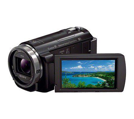 Sony HDR-PJ550
