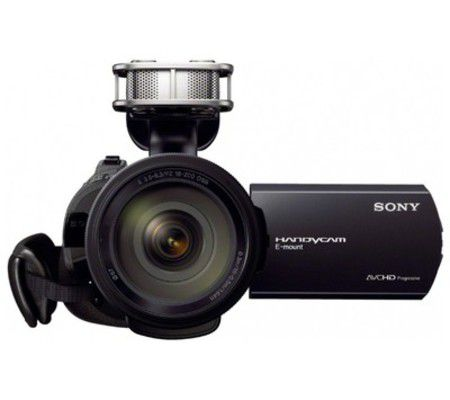 Sony NEX-VG30EH