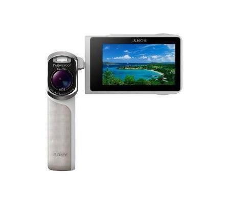 Sony HDR-GW55VE