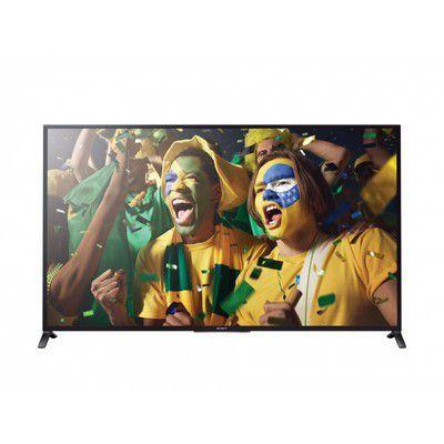 KD-55X8505B, le TV UHD/4K abordable chez Sony