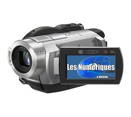 Sony Handycam HDR-UX3