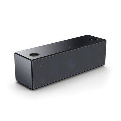 Enceinte Sony SRS-X9, puissance et qualité sonore