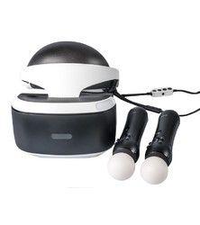 Playstation VR: la réalité virtuelle par Sony