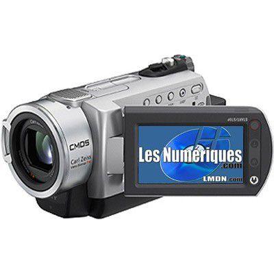 Sony Handycam DCR-SR190
