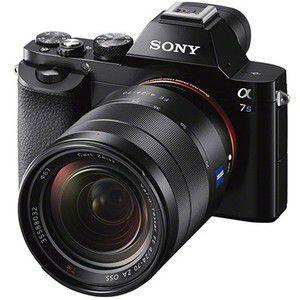 Sony Alpha 7s (A7s)
