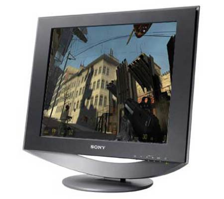 Sony SDM-HS74P