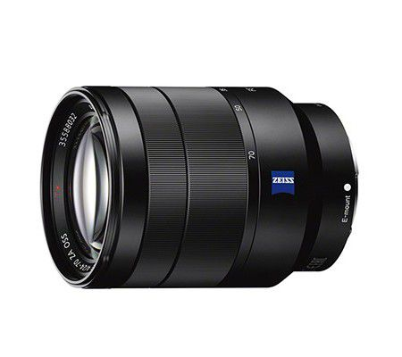 Sony 24-70 mm f/4 Zeiss FE