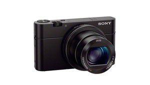 Sony RX100 Mark III: prise en main vidéo