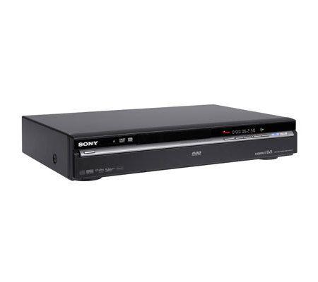 Sony RDR-HXD870B