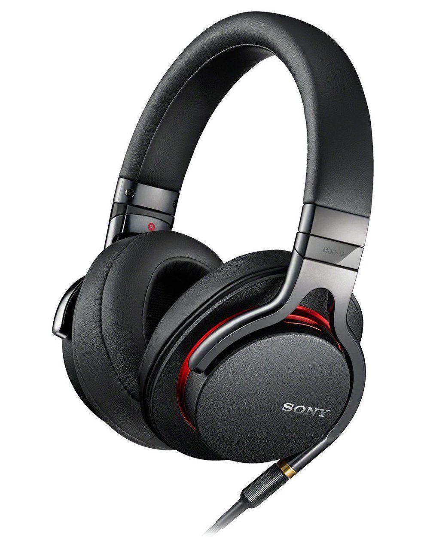 Sony Mdr 1a Test Prix Et Fiche Technique Casque Audio Les