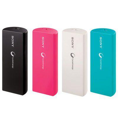 Sony  CP-V3: Une batterie externe qui tient dans la poche