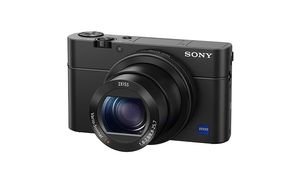 Prime Day – Le Sony RX100 IV à 629 €