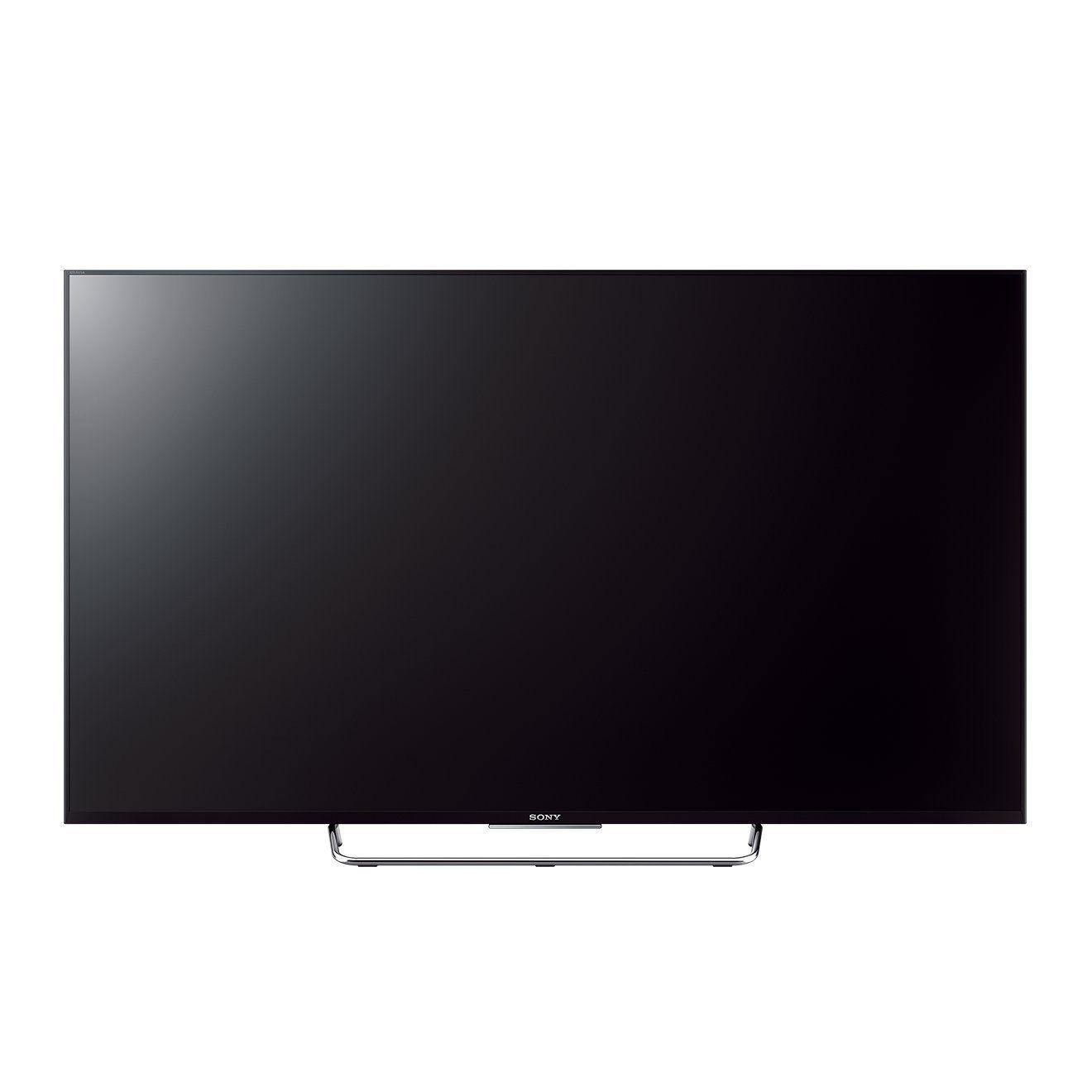 pourquoi acheter une tv 4k sony kdl 50w755c par cyrcyr les num riques. Black Bedroom Furniture Sets. Home Design Ideas